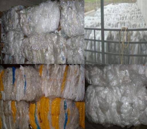 PE Scrap (Polyethylene) film,film scrap,ldpe scrap film, hdpe scrap