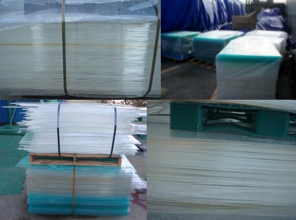 Pmma Scrap Offgrade Prime Pmma Sheets Scrap Acrylic